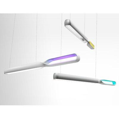 Infinito Suspension 1 Light Mini Pendant