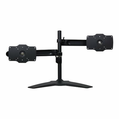 Raven Vanguard Series Gaming Articulating Arm / Swivel / Tilt Desktop Mount for 24 - 32 Screens