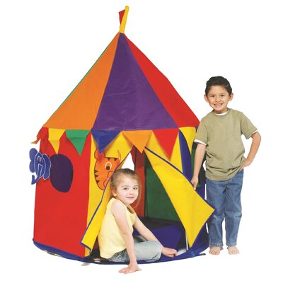 Bazoongi Kids Special Edition Detachable With Play Tent