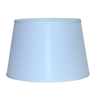 18 Linen Drum Lamp Shade
