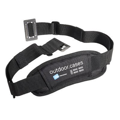 Type 3000, 4000, 5000, and 6000 Carrying Strap 3000/CS