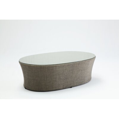 Spinner Coffee Table