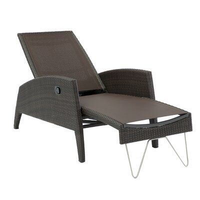 Choose Out Chaise Lounge - Product picture - 8369