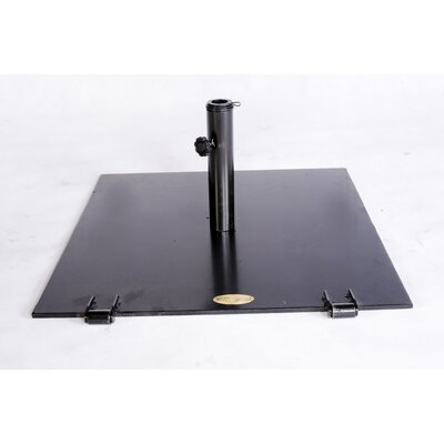 Shade Easywind Umbrella Base Color: Black