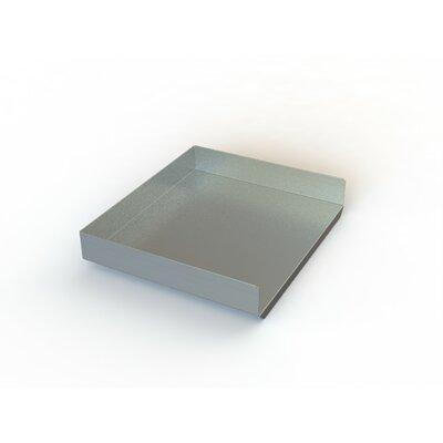 Non NSF Drain Boards Drain Board Size: 24 W x 24 D