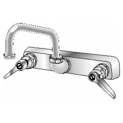 8 O.C. Faucet 8 Spout