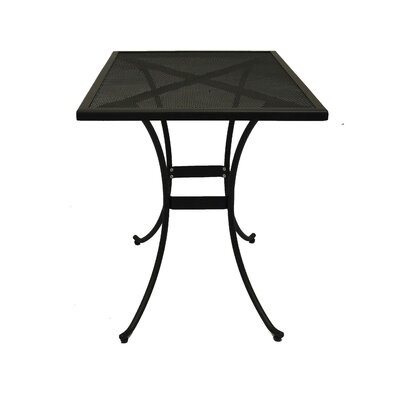 Caledonia Bar Table