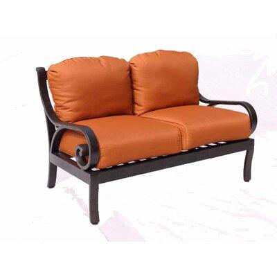 Loveseat Cushions 389 Item Image