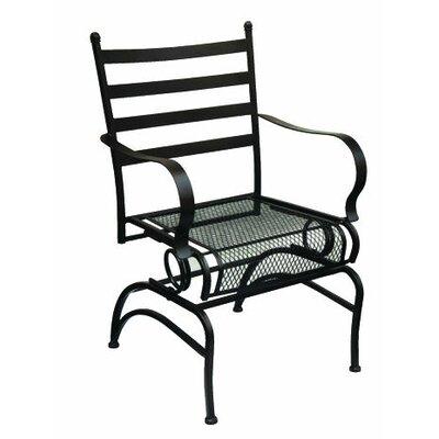 Paragon Casual Renata Coil Spring Dining Arm Chair