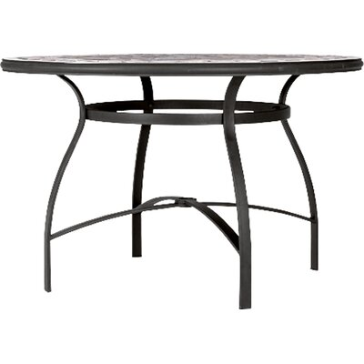 "Paragon Casual Salina 20"" End Table - Table Top Design: Willow Slate and Marble Natural Stone at Sears.com"