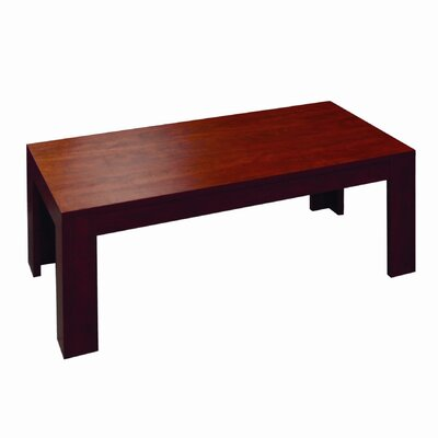 Coffee Table Finish: Mahogany