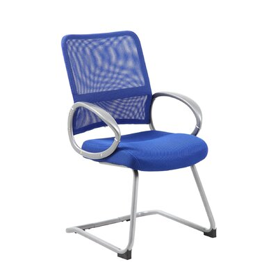 Guest Chair Color: Blue