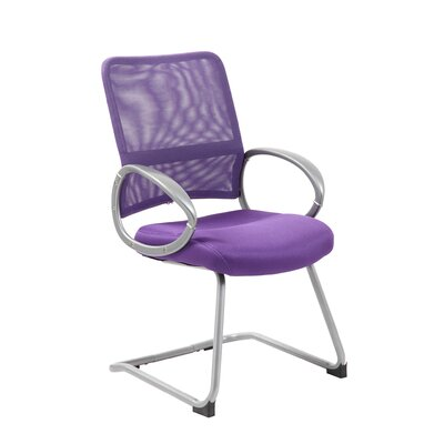Guest Chair Color: Purple