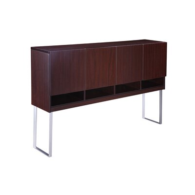 Modular Laminate Series 41.5 Hutch Bookcase Product Picture 8041