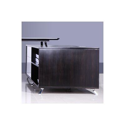 Veneer Credenza Product Picture 8041