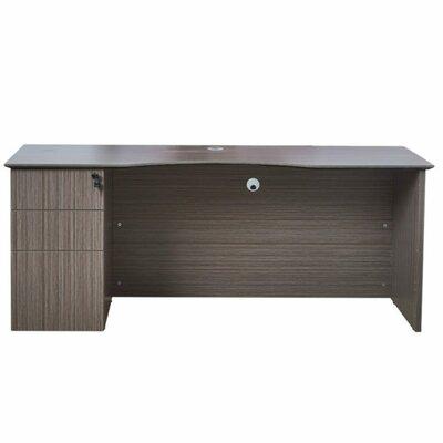 Narragansett 29.5 H x 71 W Right Desk Return