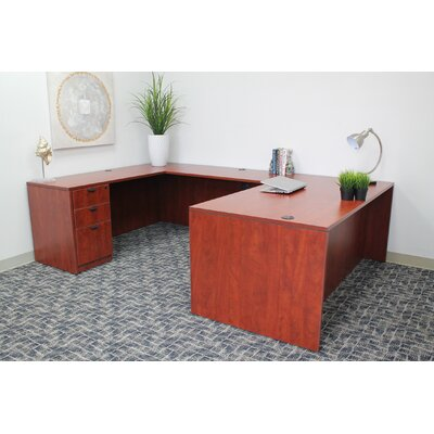 Popular Workstation Desk Suite Product Photo