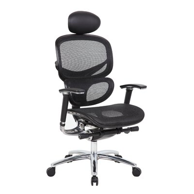 Mesh With Head Rest: Yes Product Picture 8041