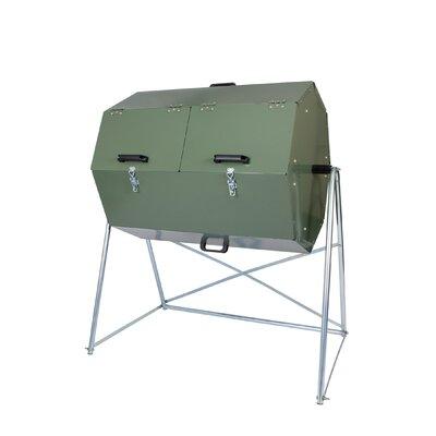Composter 9.5 cu. ft. Tumbler Composter