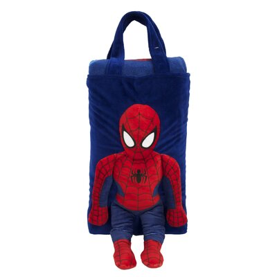 Spider-Man Pillow Tote JF16034WFML
