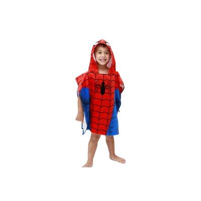 Spider-Man Hooded Bath/Beach Towel JF68148WFML
