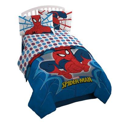 Spider-Man 'Bold' Full Sheet Set JF26362WFML