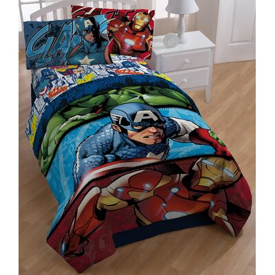 Avengers 2 Full Sheet Set