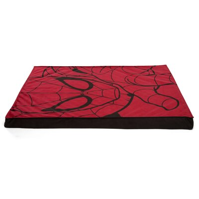 Oversized Spiderman Mat/Pad