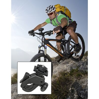 Handlebar Action Camera Mount