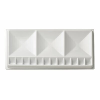 Rectangular Palette (Set of 2) CW07541