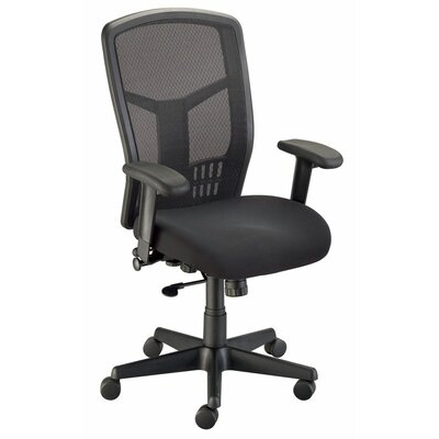 Van Tecno Manager's Chair Product Picture 6821