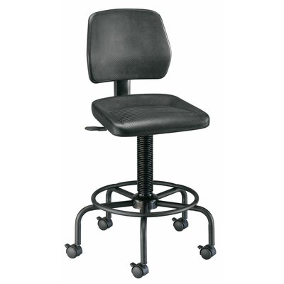 Low-Back Drafting Chair Product Picture 6821