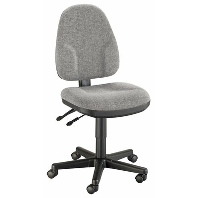Alvin High Back Monarch Office Chair - Color: Medium Gray at Sears.com