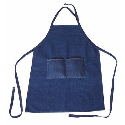 Alvin Adult Apron Denim at Sears.com