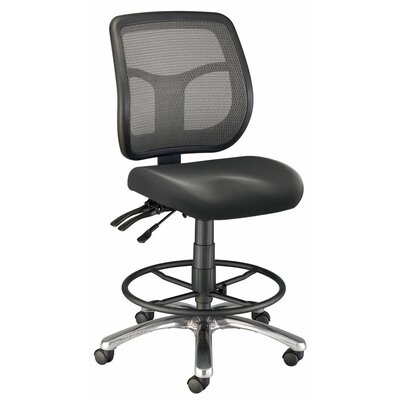 Mesh Back Argentum Office Chair Product Photo