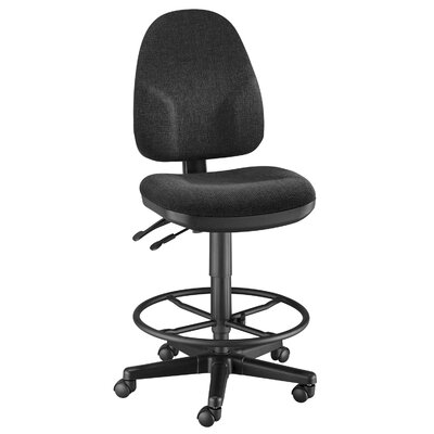 Alvin High Back Monarch Office Chair - Color: Black at Sears.com