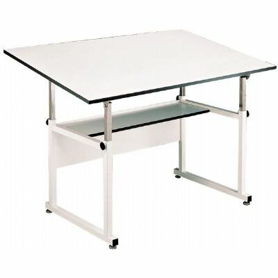 Workmaster Drafting Table Frame Product Picture 15856