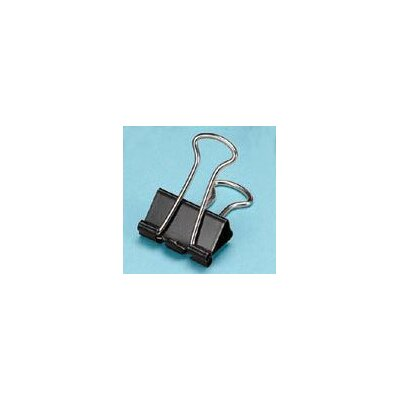 Binder Clip (Set of 3) Size: 0.75