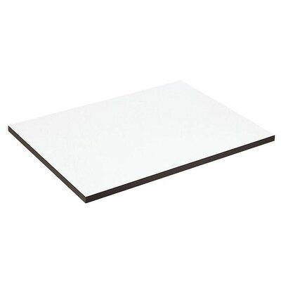 """XB Series Drawing Board/Tabletop Size: 36"""" W x 48"""" D XB148 INDIV. BOXED"""