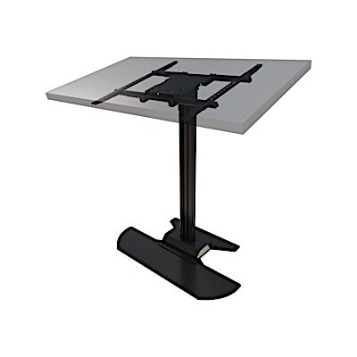 Universal Floor Stand Mount for 65 Flat Panel Screens