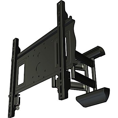 Secure Variable Angle Universal Wall Mount for 32-50 Screens