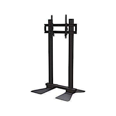Heavy Duty Floor Stand Mount for 60 Flat Panel Screens