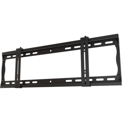 Flat Wall Mount for LGs 38 Stretch Monitor
