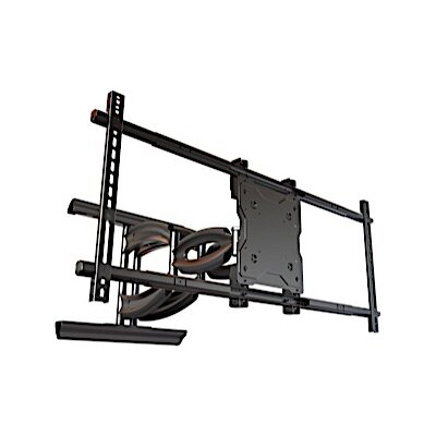Robust Series Articulating Universal Wall Mount for 70-90 Flat Panel Screens