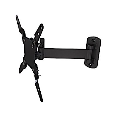 Articulating Arm Wall Mount for 20-40 Flat Panel Screens