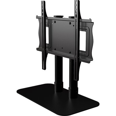 Fixed Desktop Mount for 28-46 Flat Panel Screens