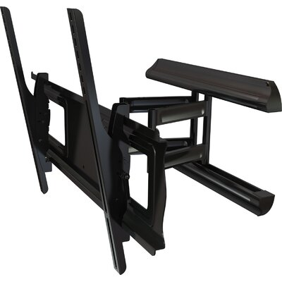 Articulating Arm/Tilt Universal Wall Mount for 37 - 63 Screens