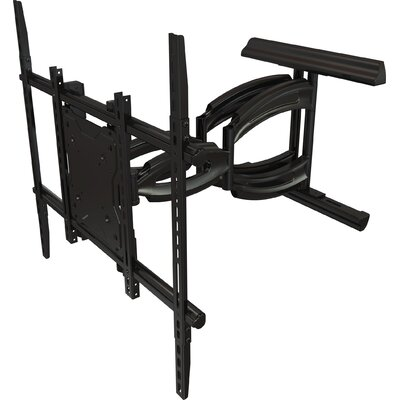 Articulating Arm/Tilt Universal Wall Mount for 37 - 65 Screens