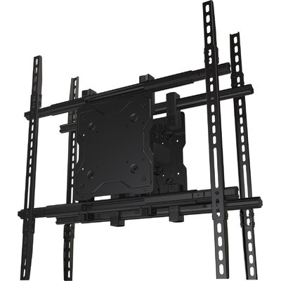 Screen Adapter Dual Tilt Universal Ceiling Mount for 37 - 65 Screens
