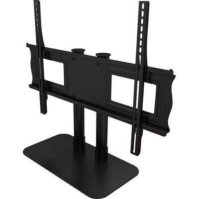 Single Monitor Fixed Universal Desktop Mount for 32 - 55 Screens